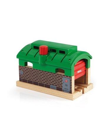 BRIO World Garaż dla Lokomotywy