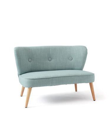 Kids Concept Sofa Dziecięca Light Blue