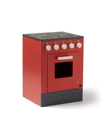 Kids Concept Bistro Kuchnia dla Dziecka Red