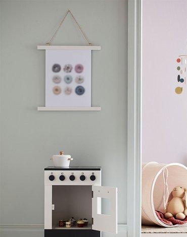 Kids Concept Bistro Kuchnia dla Dziecka White