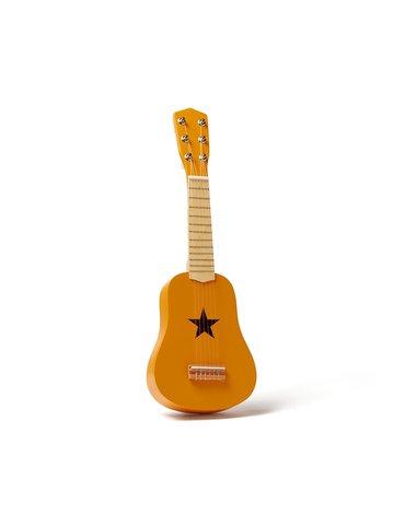 Kids Concept Gitara Dla Dziecka Yellow