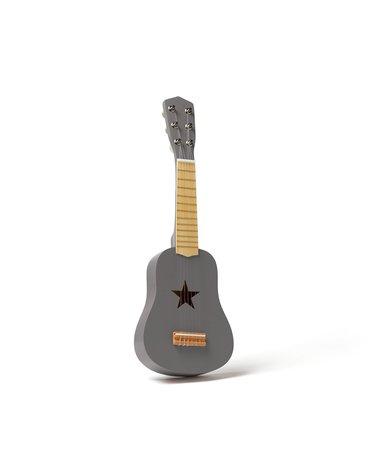 Kids Concept Gitara Dla Dziecka Dark Grey