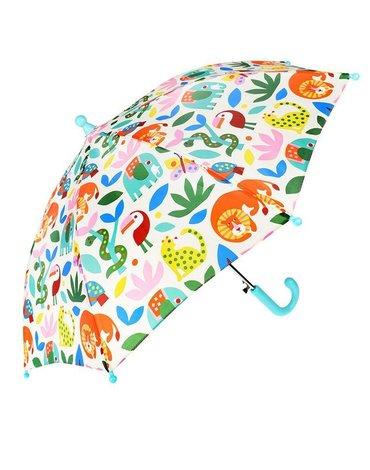 Parasol dla dziecka, Zwierzątka, Rex London
