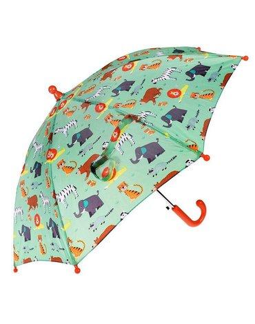 Parasol dla dziecka, ZOO, Rex London