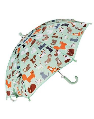 Parasol dla dziecka, Koty, Rex London