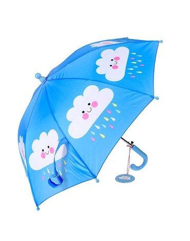 Parasol dla dziecka, Wesoła Chmurka, Rex London
