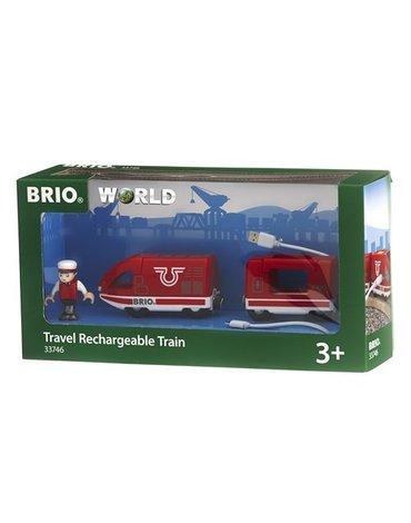 BRIO World Pociąg Elektryczny