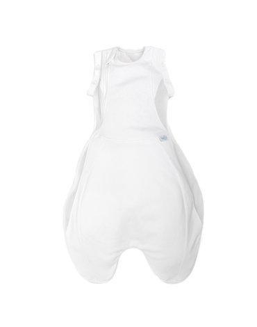 Otulacz - śpiworek 2.5 TOG Purflo Biały - 0-4 msc