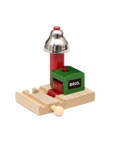 BRIO World Magnetyczny Sygnalizator Dźwięk