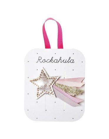 Rockahula Kids - spinka do włosów Wish Upon A Star Clip Gold