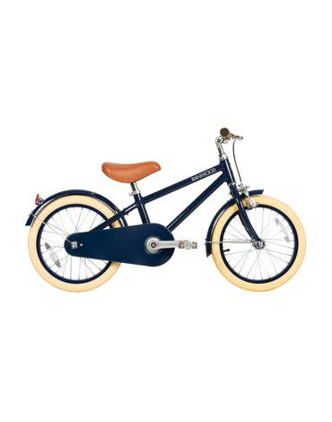 Banwood Rowerek Classic Navy Blue