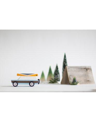 Candylab Samochód Drewniany Pioneer Truck