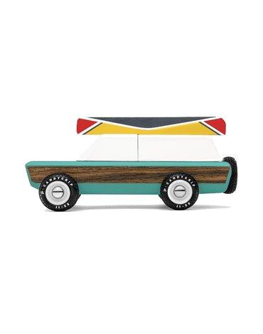 Candylab Samochód Drewniany Pioneer Aspen