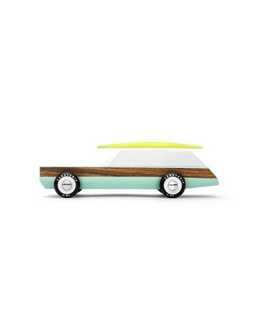 Candylab Drewniany Samochód Woodie Redux