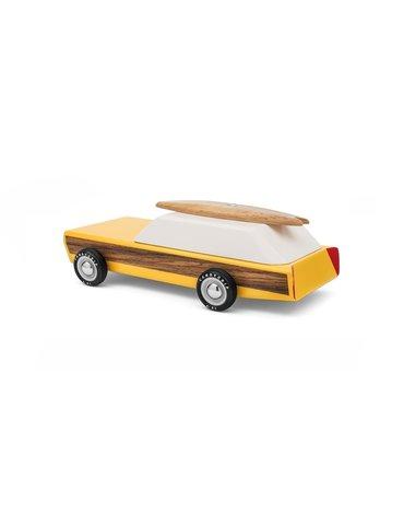 Candylab Drewniany Samochód Woodie Wagon