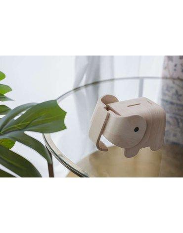 Skarbonka  słoń| Plan Toys®