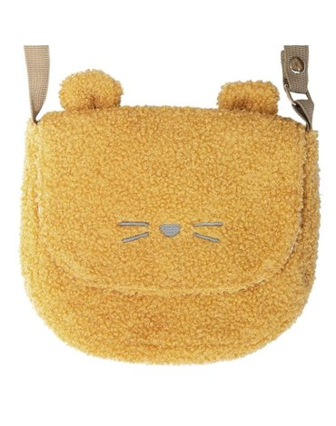 Rockahula Kids - torebka Billie Bear Mini Satchel Bag