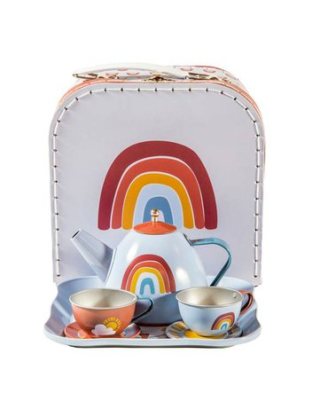 Little Dutch Tea set Pure & Nature 2005390
