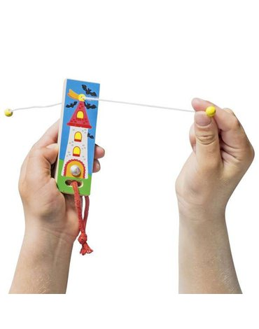 Goki® - Magiczny sznurek, Goki