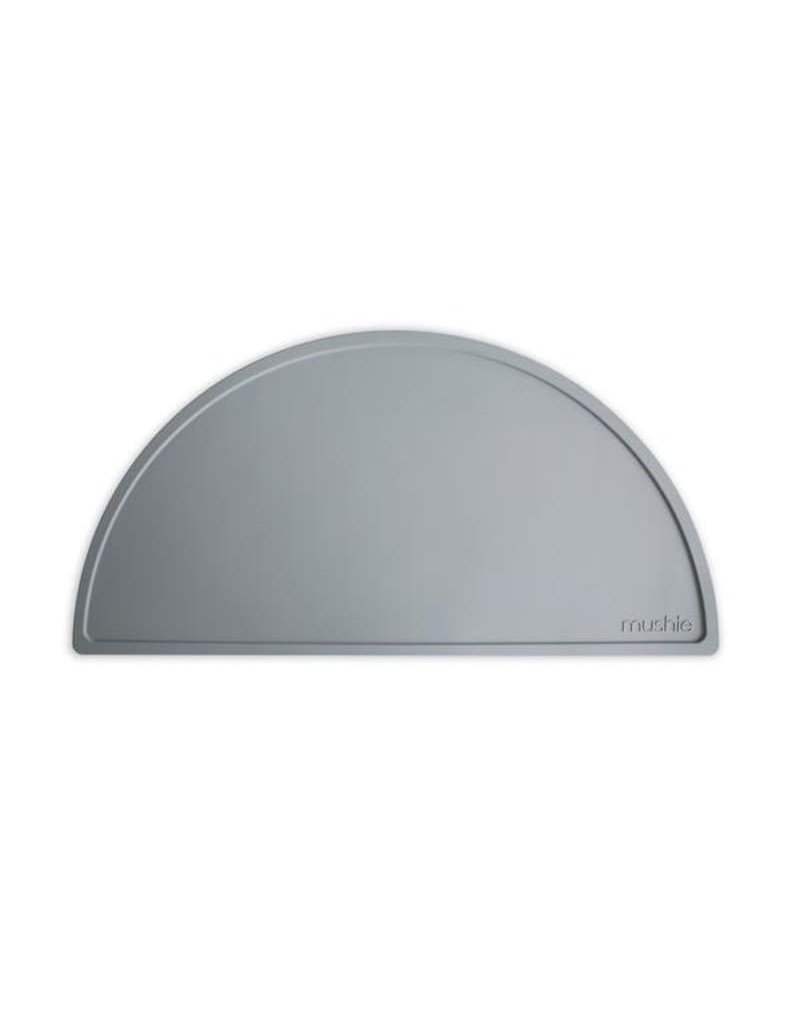 Mushie - Podkładka silikonowa na stół Stone mushie