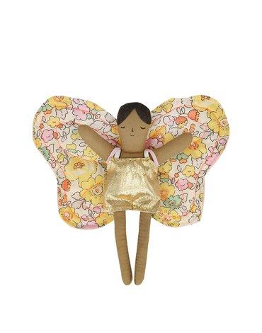 Meri Meri - Motylek kwiatowy mini w walizce