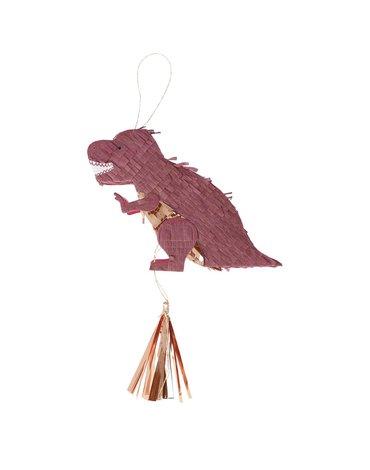 Meri Meri - Mini piniata T-Rex Królestwo dinozaurów
