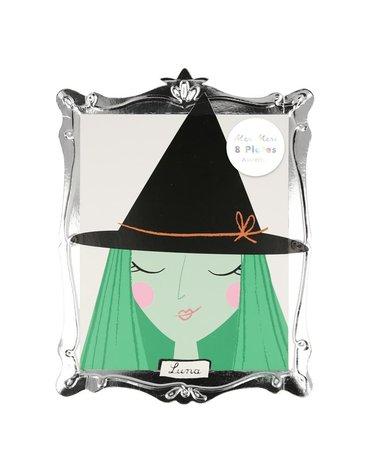 Meri Meri - Talerzyki Halloween Frame