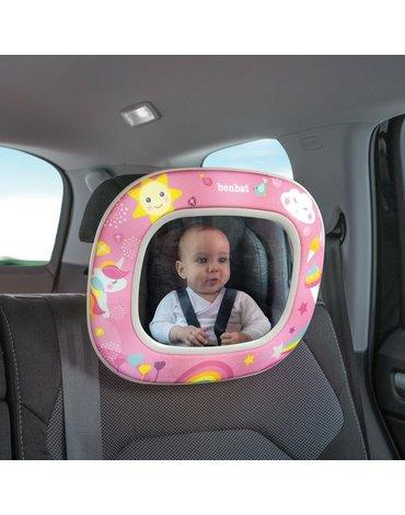 BenBat - Lusterko do samochodu Night&Day - Unicor rn