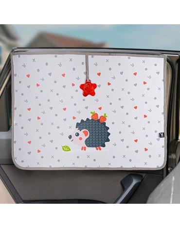 BenBat - Magnetyczna kurtyna do samochodu