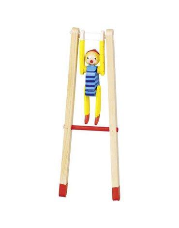 Goki® - Klaun akrobata, Goki