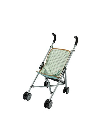 Barrutoys Wózek spacerówka Florence Zielony 0526