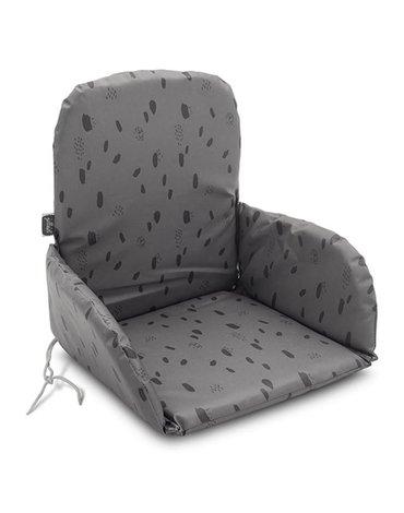 Jollein - Baby & Kids - Jollein - Poduszka stabilizująca do krzesełek do karmienia Spot STORM GREY