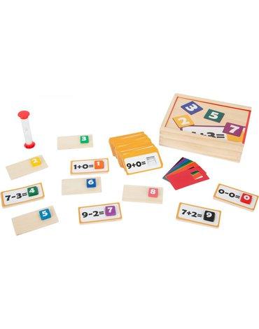 Woody - Puzzle matematyczne z działaniami