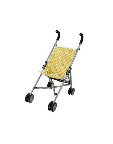 Barrutoys Wózek spacerówka Florence Żółty 0527