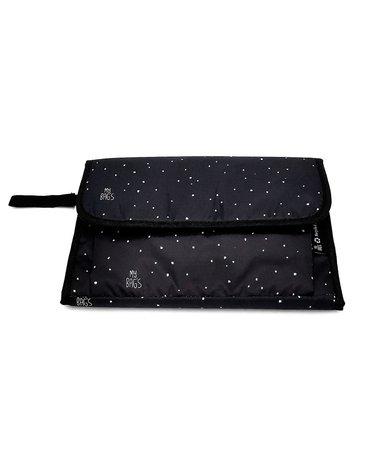 My Bag's Przewijak podróżny Confetti Black
