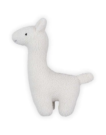Jollein - Baby & Kids - Jollein - Przytulanka Lama OFF WHITE