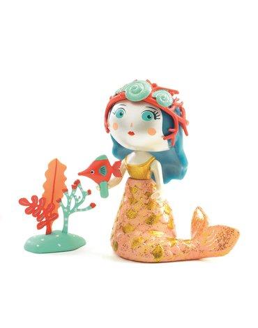 Djeco - Figurka księżniczki ABY & BLUE DJ06778