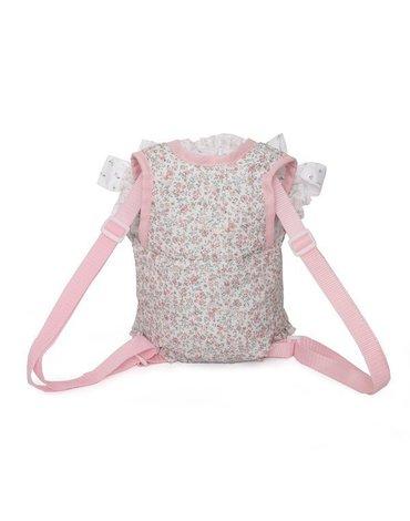 LA NINA Plecak - nosidełko dla lalek Violeta 65071