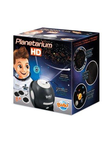 BUKI - Planetarium HD 8002