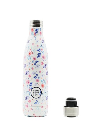 COOLBOTTLES - Cool Bottles Butelka termiczna 500 ml Floral Zoe