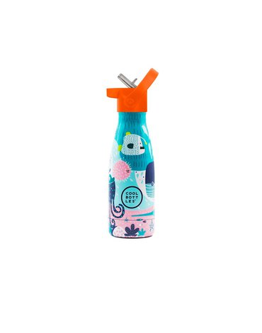 COOLBOTTLES - Cool Bottles Butelka termiczna Kids 260 ml Sea World