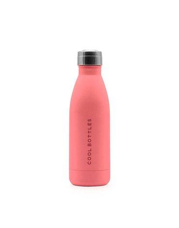 COOLBOTTLES - Cool Bottles Butelka termiczna 350 ml Pastel Coral