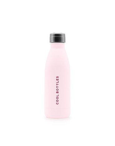 COOLBOTTLES - Cool Bottles Butelka termiczna 350 ml Pastel Pink