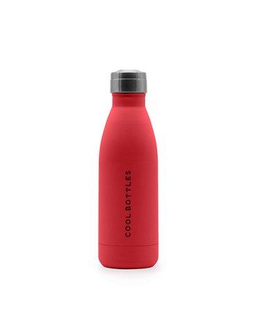 COOLBOTTLES - Cool Bottles Butelka termiczna 350 ml Vivid Red