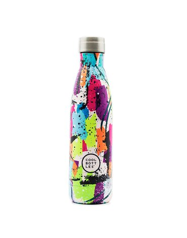 COOLBOTTLES - Cool Bottles Butelka termiczna 500 ml Urban Amsterdam