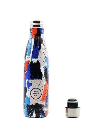 COOLBOTTLES - Cool Bottles Butelka termiczna 500 ml Urban Miami