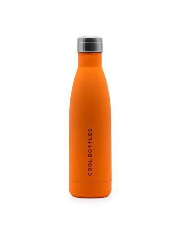 COOLBOTTLES - Cool Bottles Butelka termiczna 500 ml Vivid Orange