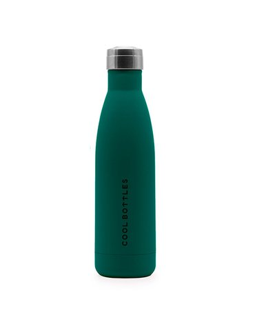 COOLBOTTLES - Cool Bottles Butelka termiczna 500 ml Vivid Quetzal