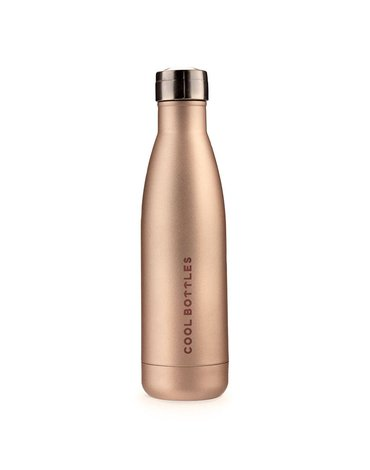 COOLBOTTLES - Cool Bottles Butelka termiczna 750 ml Metallic Gold
