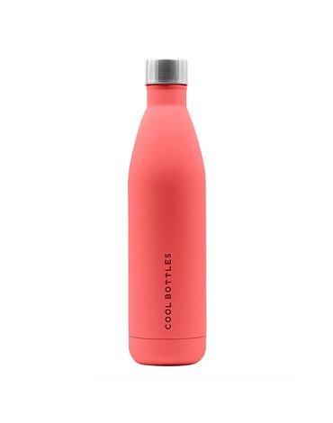 COOLBOTTLES - Cool Bottles Butelka termiczna 750 ml Pastel Coral